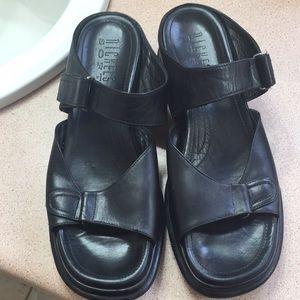 Nickels sandals